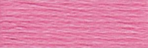 DMC Embroidery Floss - #3733 Dusty Rose