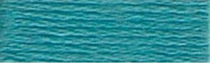 DMC Embroidery Floss - #3810 Turquoise, Dark