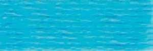 DMC Embroidery Floss - #3845 Bright Turquoise, Medium