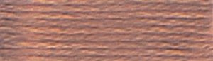 DMC Embroidery Floss - #407 Desert Sand, Dark