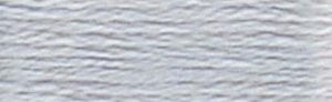 DMC Embroidery Floss - #415 Pearl Gray