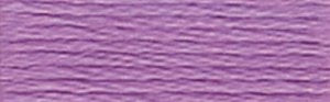 DMC Embroidery Floss - #553 Violet