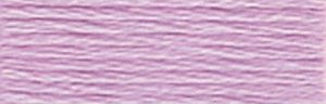 DMC Embroidery Floss - #554 Violet, Light