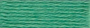 DMC Embroidery Floss - #562 Jade, Medium