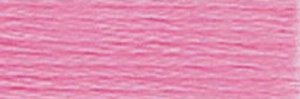 DMC Embroidery Floss - #603 Cranberry