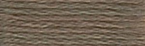 DMC Embroidery Floss - #640 Beige Gray, Very Dark