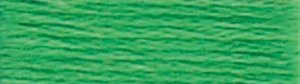 DMC Embroidery Floss - #702 Green, Kelly
