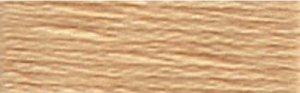 DMC Embroidery Floss - #738 Tan, Very Light