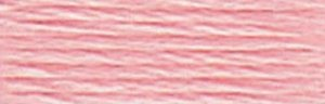 DMC Embroidery Floss - #761 Salmon, Light