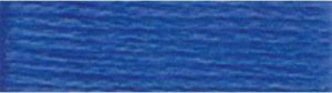 DMC Embroidery Floss - #792 Cornflower Blue, Dark