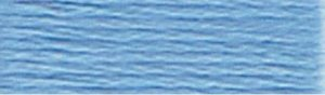 DMC Embroidery Floss - #794 Cornflower Blue, Light