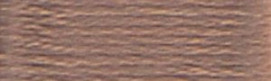 DMC Embroidery Floss - #841 Beige Brown, Light