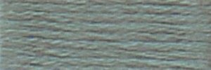 DMC Embroidery Floss - #926 Gray Green, Medium