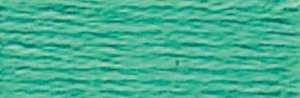 DMC Embroidery Floss - #958 Sea Green, Dark