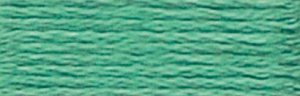 DMC Embroidery Floss - #992 Aquamarine, Light