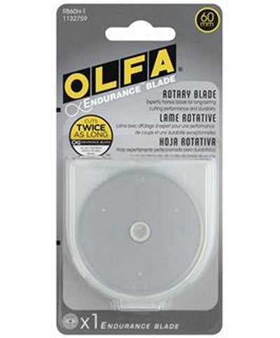 Olfa Endurance Blade - 60 mm
