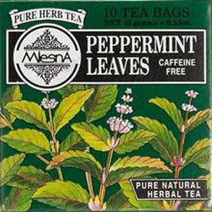 Metro Tea Mini Pack - Peppermint
