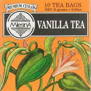 Metro Tea Mini Pack - Vanilla