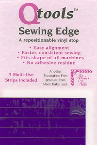 Alicia's Attic - QTools Sewing Edge