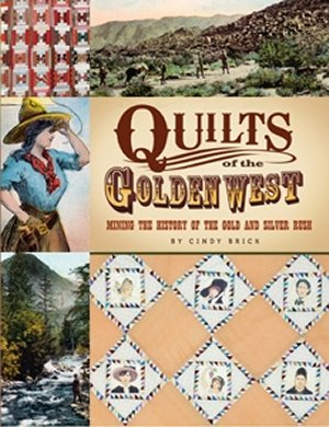 Quilts of the Golden West