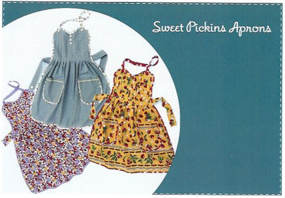 Sweet Pickins Aprons