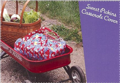 Sweet Pickins Casserole Cover