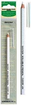 Clover - Water Soluble Pencil