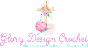 Glory Design Crochet