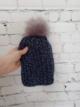 Load image into Gallery viewer, Basic Chunky Knit Hat