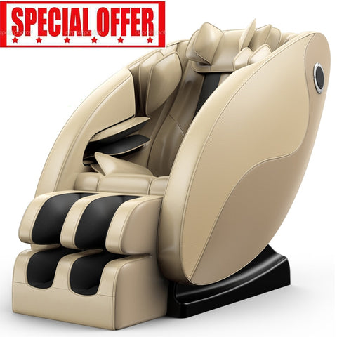 Image of 2020 New Electric Luxury Massage Chair
