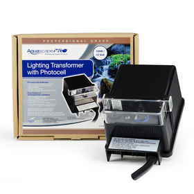 Aquascape® Garden and Pond Transformer with Photocell