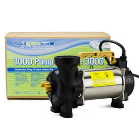 AquascapePRO™ Pond Pumps