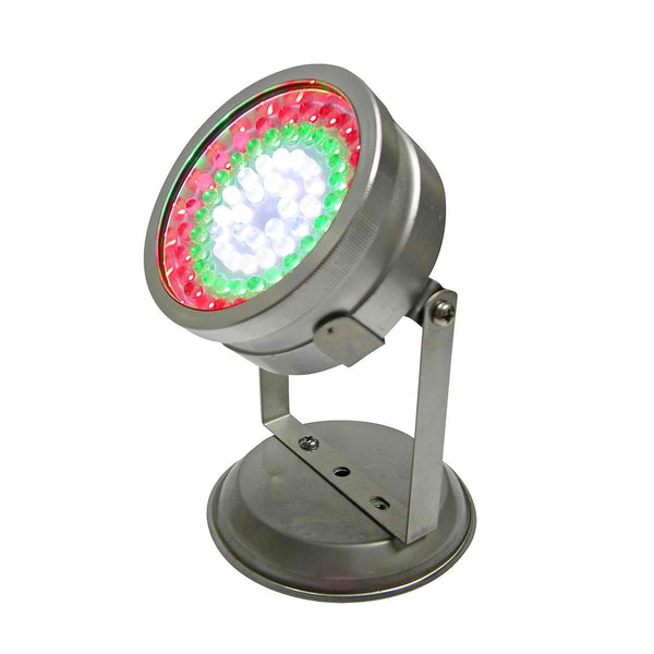 Alpine LED Pond Light with Controller and Transformer