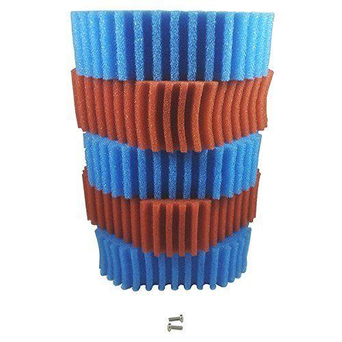Oase FiltoClear Replacement Filter Foam Sets