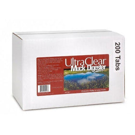 UltraClear® Muck Digester Tablets