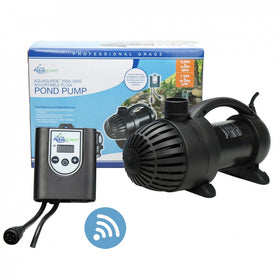 Aquascape® AquaSurge® PRO Adjustable Flow Pumps