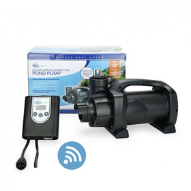 Aquascape® SLD Adjustable Flow Pond Pumps