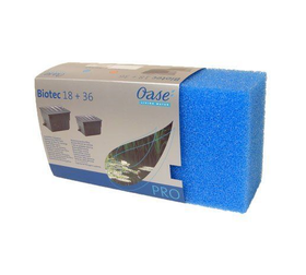 Oase BioTec Screenmatic² Replacement Filter Foam