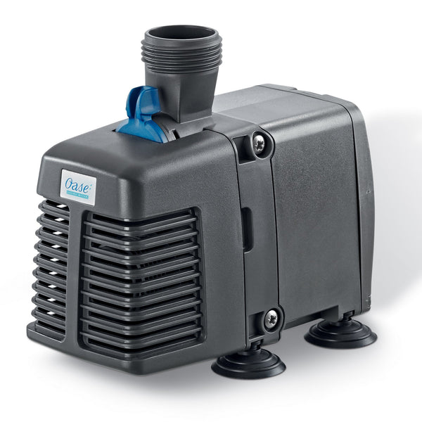 Oase OptiMax Aquarium Pump - Inline or Submersed