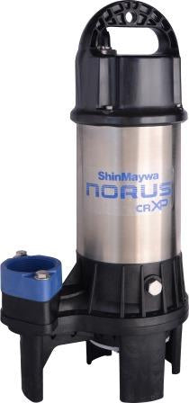 Shinmaywa Norus XP Pump