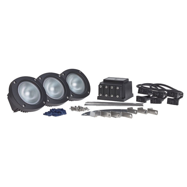 Atlantic® Oase PondJet Illumination Set