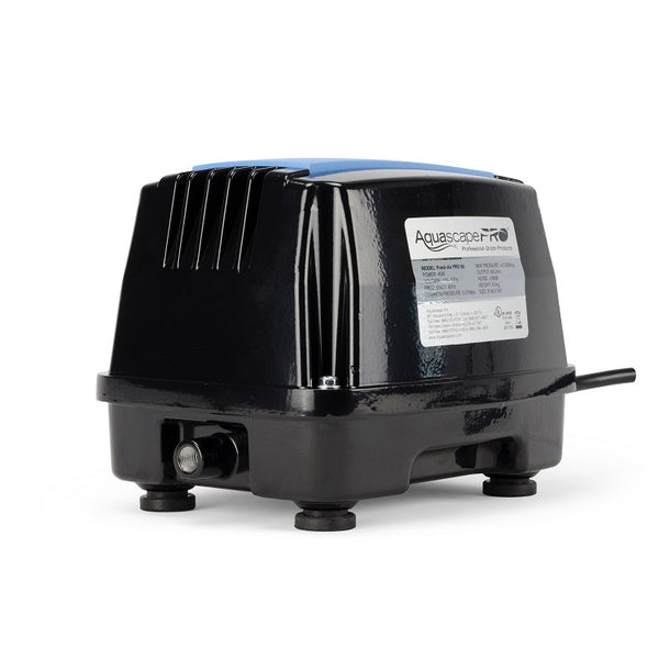 Aquascape Pro Air Aeration Compressors