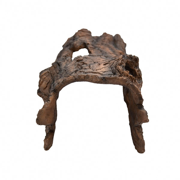 Aquascaape® Faux Log Fish Cave