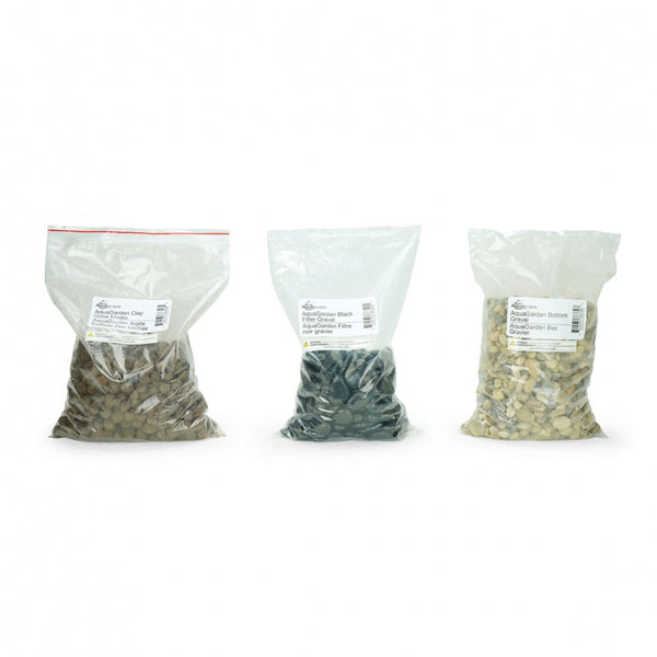 Aquascape® AquaGarden Mini Pond Kit