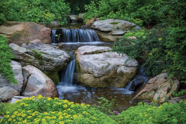 Aquascape DIY Backyard Waterfall Kit