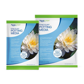 Pond Plant Potting Media - 10 lbs