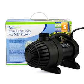 Aquascape® AquaSurge™  Pond Pumps