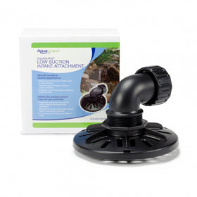 AquaScape® AquaSurge® Low Suction Intake Attachment