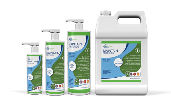 Aquascape® Maintain for Ponds