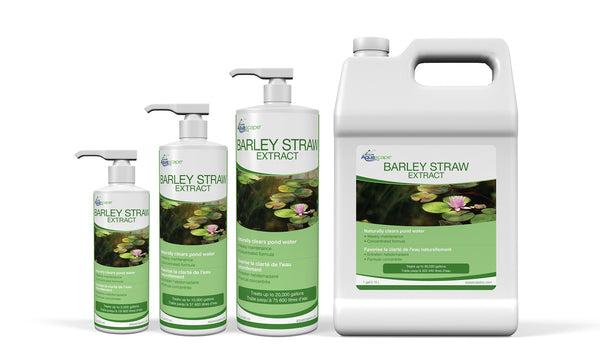 Aquascape® Barley Straw Extract